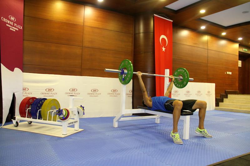 Spor Kampları Antalya